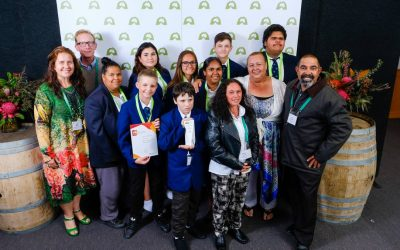 Western Region Shines at State Landcare Awards